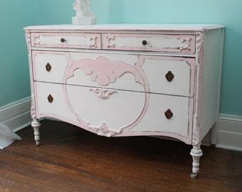 Shabby chic bedroom furniture | Etsy