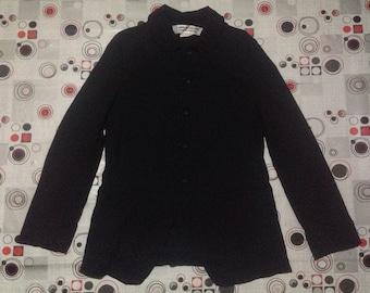 Comme des garcons comme des garcons blazer coat /cdg Japan made/comme des garcons women