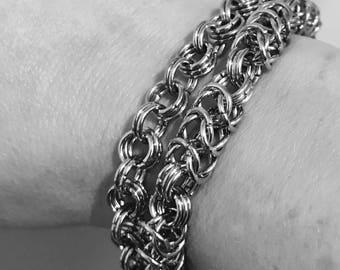 Handmade Chain Link Bracelet