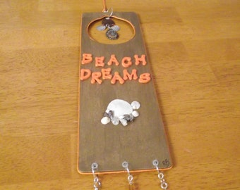 Beach Dreams Wind Chimes