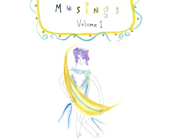 Moon Musings Book PDF