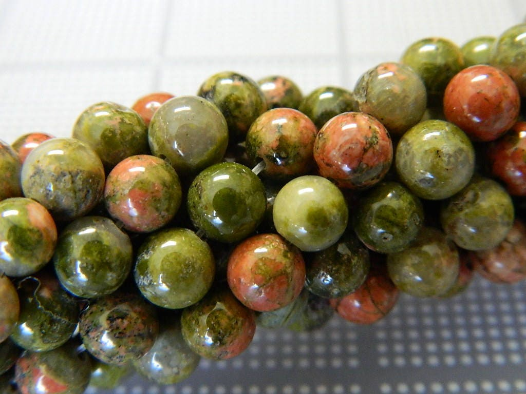 tumbled gemstone quality crystal superb products healing more unakite jasper