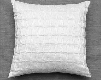20x20 Pillow Covers 20x20 Neutral Throw Pillows Sofa Pillows Neutral Pillows White Decorative Pillows For Bed Pillows White Decor
