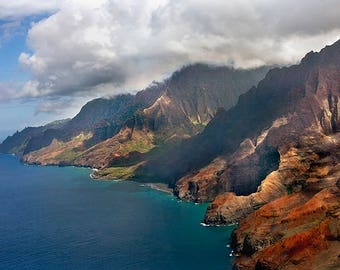 Kauai, Hawai'i - Na Pali Coast