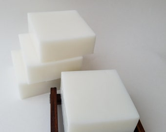Brown Sugar & Fig - Shea Butter Body Soap -  Large 6.5 oz Bar - Free Shipping!