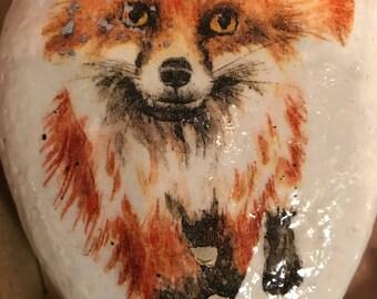 Fox rockart