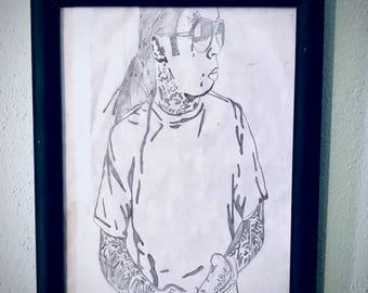 Lil Wayne — Framed