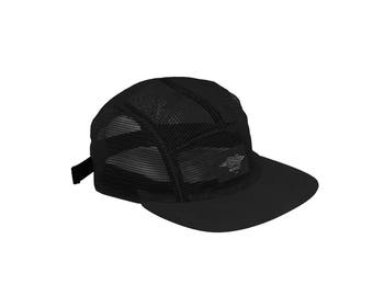 5-Panel Camp Hat Hybrid Sport&Urban