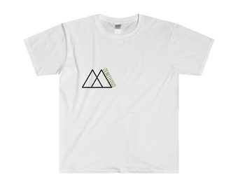 MenS Fitted Short Sleeve Tee