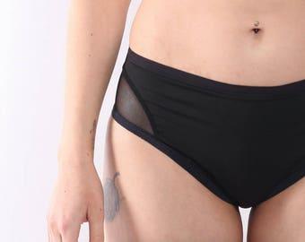 Period Panties - The Maya Underwear - Heavy Protection