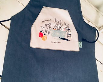 Little chefs apron!