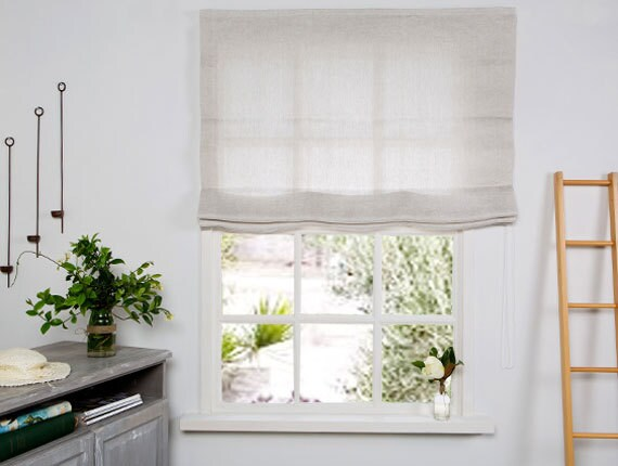 amazon blinds com serenity sheer window roller double treatments linen blind horizontal layered cordless dp zebra shade