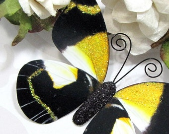 Butterfly Embellishments Willow