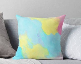 Pillow Covers 20x20 , Throw pillows in 20 x 20 inch, enjoy FREE Shipping, blue throw pillows