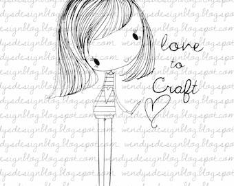 Love To Craft