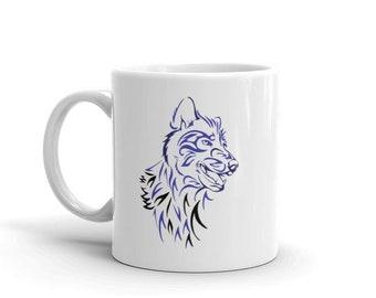 GermanShepherd Art Mug