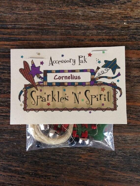 """Apak: Cornelius - 19"""" Mouse - Christmas"""