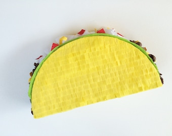 Taco Piñata 23"