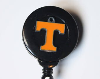 Tennesse Vols Badge Reel