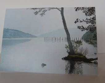 Greeting Cards Pack Loch Tay