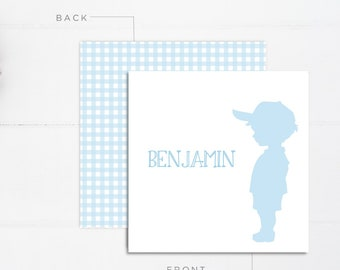 Boys Calling Cards | Kids Calling Cards | Kids Gift Tags | Mommy Calling Cards | Playdate Cards | Mommy Cards | Personalized Gift Tags