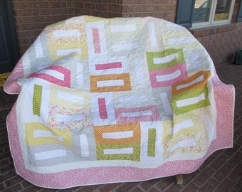 Homemade - Sunkissed Quilt