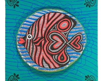 Reef Fish #14