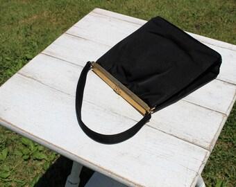 twifialle by Rosenfeld Handbag in Black