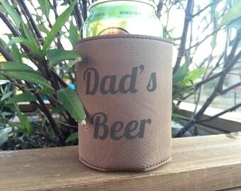 Dad's Beer Can Hugger