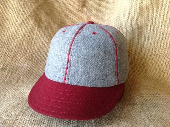 Custom cap order for John. Please read details of cap description to ensure accuracy.