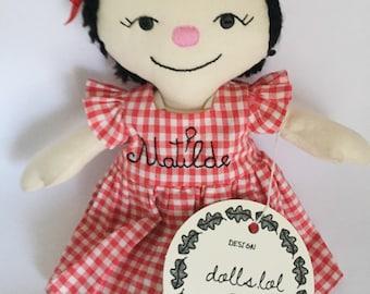 Matilde doll
