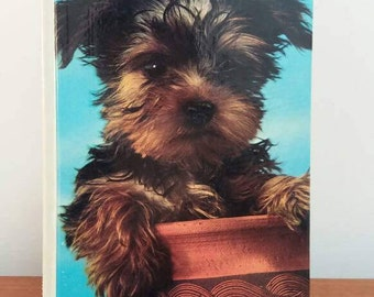 Puppies / Vintage Puppy Selection and Care Hardback / TFH Publications