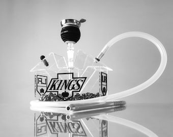theBat - LA Kings Edition Hookah