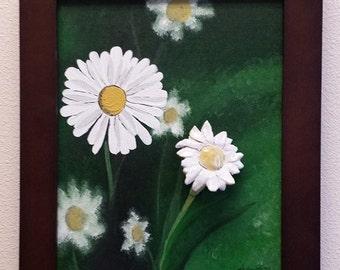 Green Daisys
