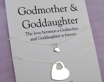 Goddaughter gifts etsy goddaughter gifts baptism godmother gift goddaughter godmother goddaughter godmother gifts negle Choice Image
