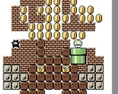 Mario in Mario Kit