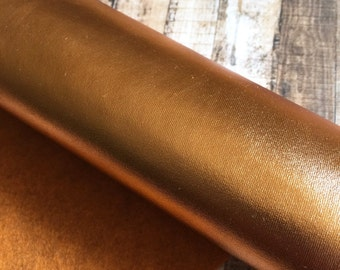 Metallic Felt Sheet - COPPER - 12x17 - A Perfect Fall Color - Exclusive to AMarketCollection
