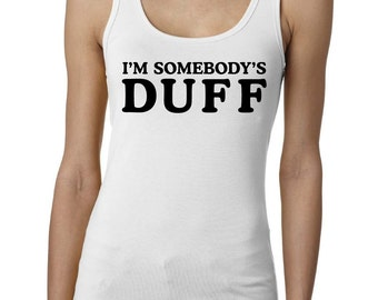 The DUFF tee must have