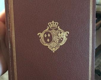 The Divine Comedy by Dante Alighieri 1946 Vintage Book!