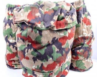 Swiss Army M70 Alpenflage Rucksack