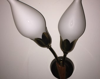 Fog & Moerup Tulip lamp