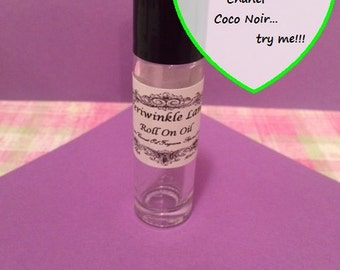 Chanel Coco Noir type Roll On Oil
