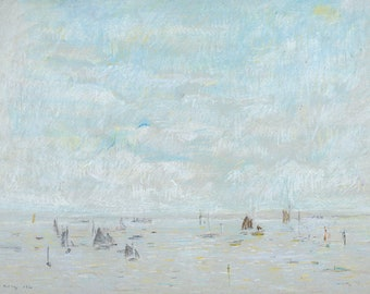 L S Lowry Yachts, 1920
