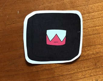 STEVEN UNIVERSE - cute Garnet sticker