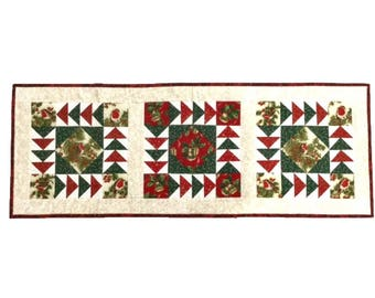 Flying Geese Table runner