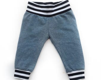 Jogger Pants, Ready To Ship, baby leggings for boys and girls