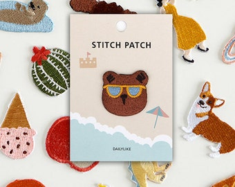 Patches | stitch patch