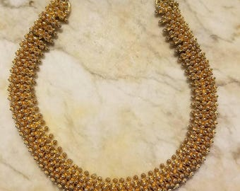 Vintage Coro Necklace