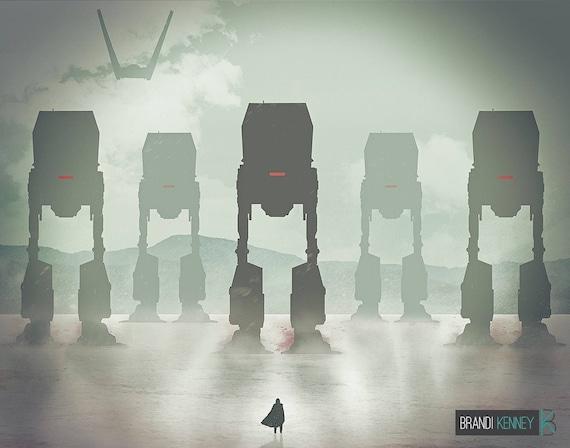 Luke's Legacy Poster