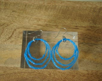 Infinitely Circular Earrings